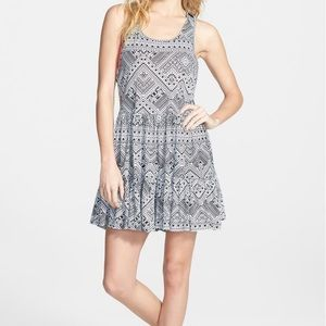 "Element ""Canter"" Racerback Dress"